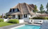 EVE Architecten - Villa's
